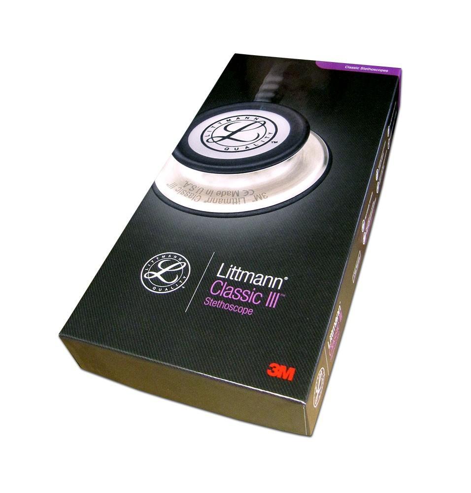 LittmannClassicIIIblack-5620-box