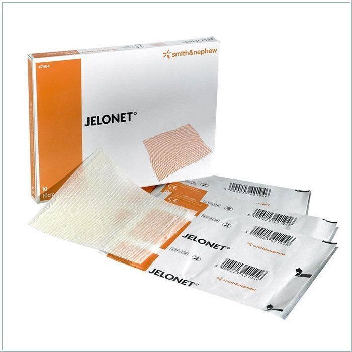 jelonet box 10×10