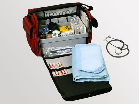 Care Case rood open-2