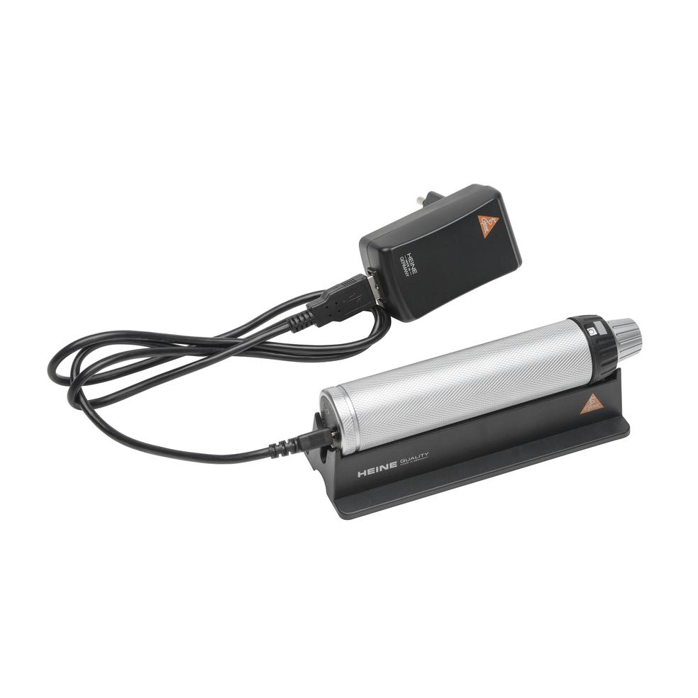 Handvat oplaadbaar Beta 4 USB X-007-99-388